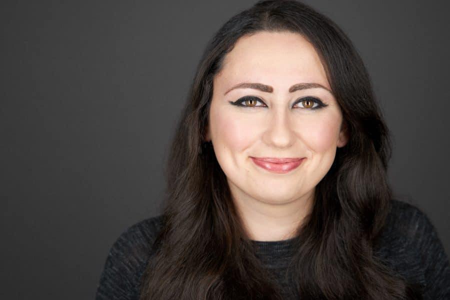 Olga Naroditskaya